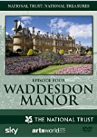 National Trust - Waddesdon House