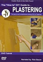 How To DIY Guide To Plastering