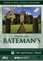 National Trust - Bateman's