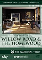 National Trust - Willow Road/The Homewood
