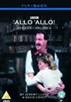 Allo Allo Series 5 - Volume 2