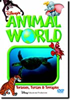 Disney's Animal World - Tortoises, Turtles & Terrapins