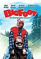 Bigfoot - The Unforgettable Encounter