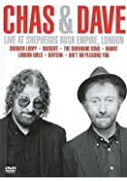 Chas And Dave - Live At The Shepherds Bush Empire