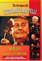 The Incomparable Stephane Grappelli