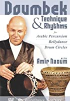 Doumbek Technique & Rhythms For Arabic Percussion & Bellydance