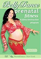 Belly Dance - Prenatal Fitness