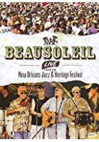 Beausoleil - Live From New Orleans Jazz And Heritage Festival