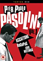 Pasolini Vol.1