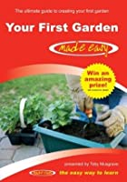 Your First Garden Made Easy