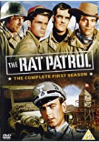 The Rat Patrol - Series 1 - Complete