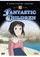 Fantastic Children Vol. 3