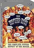 Bonzo Dog Doo Dah Band - The Complete Nutter History Of...