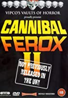 Cannibal Ferox 2