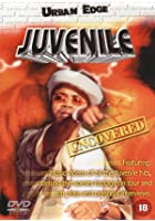 Juvenile - Uncovered
