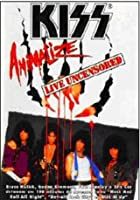 Kiss - Animalize Live & Uncensored