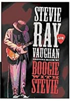 Stevie Ray Vaughan - Boogie With Stevie