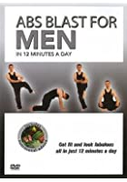 Abs Blast In 12 Minutes - Men