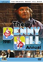 Benny Hill 1981