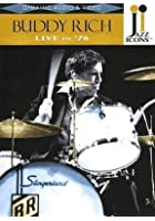 Buddy Rich - Live In '78