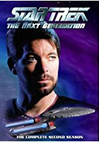 Star Trek The Next Generation - Season 2