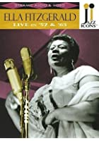 Ella Fitzgerald - Live In &#39;57 &amp; &#39;63