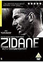 Zidane - A 21st Century Portrait