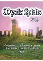 Mystic Spirits Vol.3