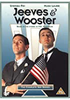 Jeeves And Wooster - The Complete 3rd Series