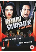 Brain Smasher - A Love Story