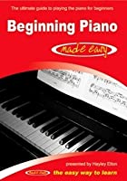 Beginning Piano Made Easy
