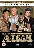 The A-Team - Series 5