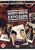 Northern Exposure - Series 5 - Complete