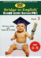 Bridge To English Fairy Tale Learning - Part 3