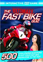 The Ultimate Fast Bikes Quiz