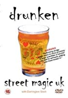 Drunken Street Magic