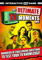 The Ultimate TV Moments Quiz
