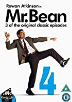 Mr Bean - Vol. 4