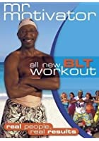 Mr Motivator New BLT Workout
