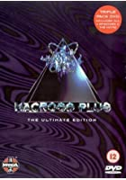 Macross Plus - Complete Edition