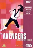 The Avengers - The Definitive Dossier 1965 - Files 3 and 4