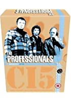 The Professionals - Season 1