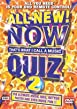 Now Quiz - Now That&#39;s What I Call A Music Quiz 2