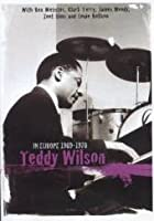 Teddy Wilson - In Europe 1969-1970