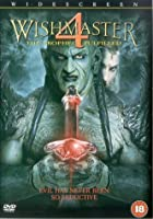 Wishmaster 4 - The Prophecy Fulfilled