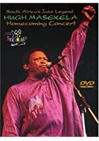 Hugh Masekela - Homecoming Concert
