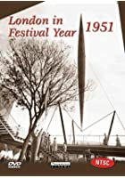 London In Festival Year 1951