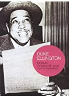 Duke Ellington - Berlin Concert 1969