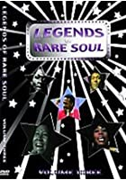 Legends Of Rare Soul - Vol. 3