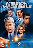 Mission Impossible - Series 2